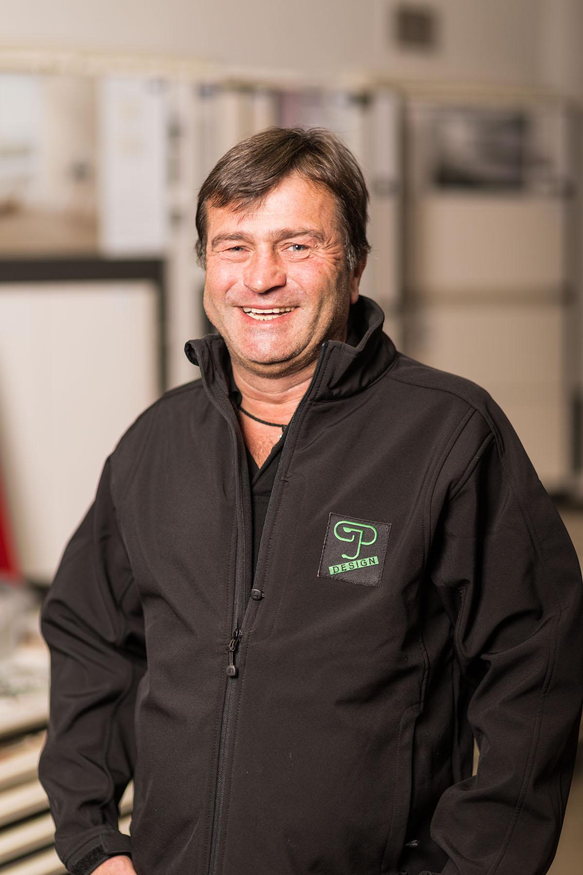 Johann Penzkofer